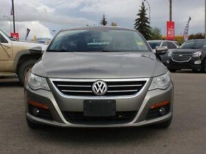 2010 Volkswagen Passat CC Regina Regina Area image 3