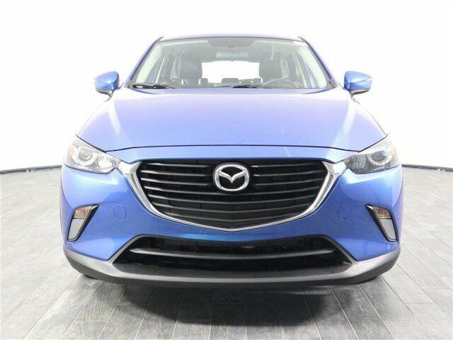 Image 3 Voiture Asiatique d'occasion Mazda CX-3 2017