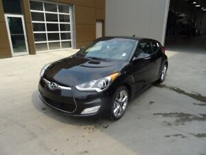 2017 Hyundai Veloster TECH 6SPD