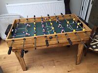 Kids' multi-games table, BARGAIN! - £50