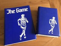 The Game magazine: classic 1969 Marshall Cavendish part-work