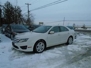 2011 Ford Fusion SE-ONLY 83,000 KM-LIKE NEW!