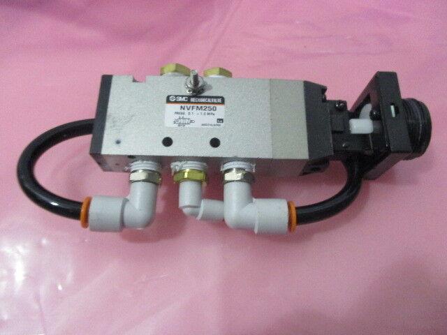 SMC NVFM250 Mechanical Valve, 450684