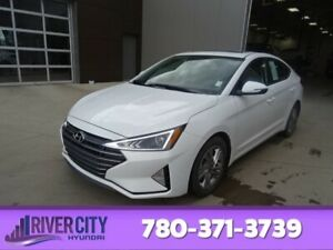 2019 Hyundai Elantra PREFERED Heated Seats,  Sunroof,  Back-up C