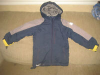 Size 4 Winter Coat