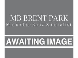 MERCEDES-BENZ C CLASS 2.1 C220 CDI BlueTEC Sport 4dr (white) 2014
