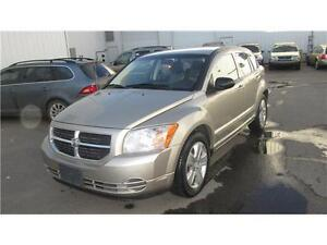 inventory clear out  2009 dodge calibe sxtr sale-trade-financing