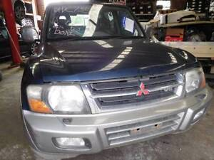 MITSUBISHI PAJERO NM 2002EXCEED 3.5L ENGINE, AUTO, WRECKING Thomastown Whittlesea Area Preview