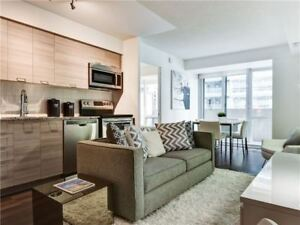 Just Under 700 Sq Ft. Feet, Spacious 2 Bedroom/One