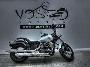 2017 Yamaha V Star 650-Stock #V2467NP-**Free Delivery in the GTA