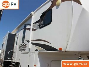 Toy Hauler | Buy or Sell Used and New RVs, Campers