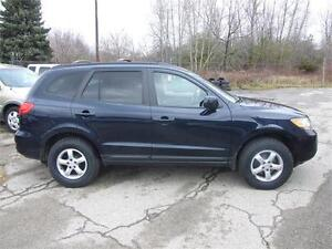 2009 Hyundai Santa Fe GL Kitchener / Waterloo Kitchener Area image 5