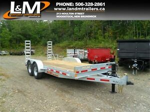 TRAILERS TRAILERS TRAILERS!!