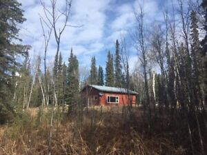 Cozy Home With Acreage – 25 minutes from Town