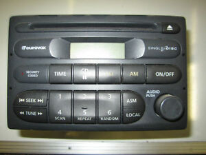 codes to holden vx radio | Cars & Vehicles | Gumtree