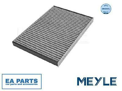 Filter, interior air for TESLA MEYLE 70-12 320 0000