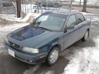 1996 Suzuki Esteem GL *514-249-0707*