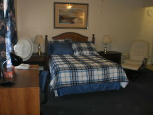 Bachelor Fully Furnished