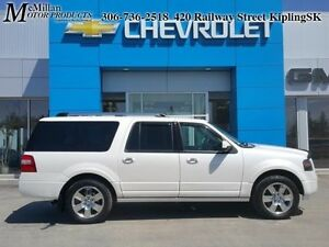 2010 Ford Expedition Max Limited Regina Regina Area image 2