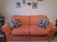 SOFA AND ARMCHAIR FREE