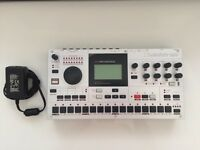 Elektron Machinedrum SPS 1Mk2 drum machine ( Over 2yrs left on warranty )