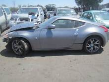 Nissan 370Z 2013 AUTO  WRECKING Brooklyn Brimbank Area Preview