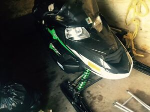 Like New Arctic Cat Z1 Turbo Sled Kitchener / Waterloo Kitchener Area image 6