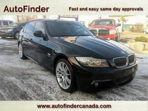 2011 BMW 335I xDrive M-Package AWD