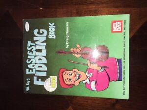 Mel Bay's Easiest Fiddling Book