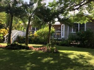 Caribbean Home And Successful Vacation Rental Business For Sale
