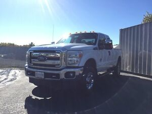 2015 Ford F-350 XLT Diesel  ***/ M.E.S.WAS $52950 NOW $49950.00