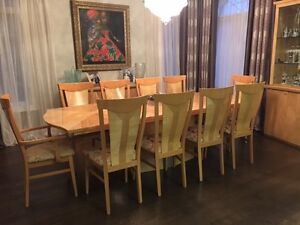 Buy Or Sell Dining Table Sets In Toronto GTA Furniture Kijiji Cla