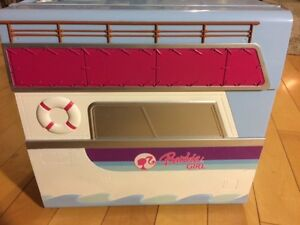 BARBIE CRUISE JET Combo kit with 4 Barbies FOR SALE Oakville / Halton Region Toronto (GTA) image 3