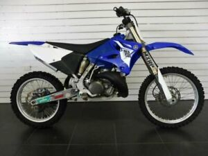 2015 Yamaha YZ250 MOTOCROSS Mount Pleasant Mackay City Preview