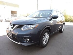 2016 Nissan Rogue S 4dr Front-wheel Drive