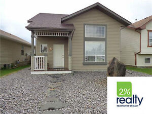 Affordable- Open Floor Plan- Listed By 2% Realty