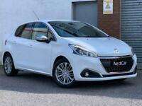 2016 Peugeot 208 1.6 BlueHDI Allure, Very Low Miles, Up to 94MPG and £0 Road Tax