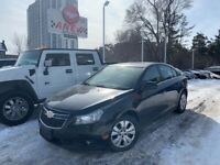 2013 Chevrolet Cruze LT Turbo ~ NO ACCIDENTS ~ CERTIFIED Kitchener / Waterloo Kitchener Area Preview