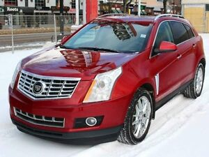 2013 Cadillac SRX Premium AWD LOADED FINANCE AVAILABLE