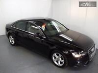 AUDI A4 TDI SE, Black, Manual, Diesel, 2013