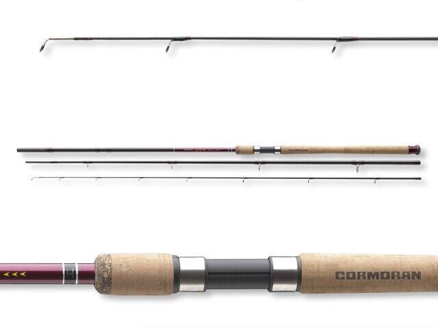 Cormoran APM 40 Power Float 3,90m 10-40g Matchrute Posenrute Forellenrute