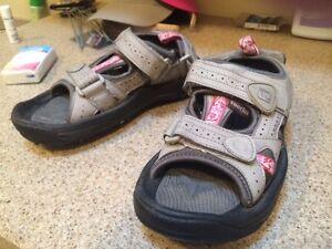 Foot Joy Ladies golf sandal