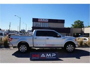 2010 Ford F-150 Platinum!