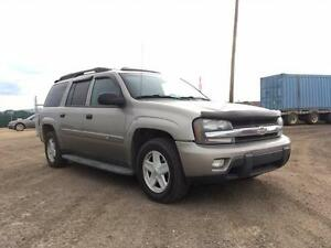 2003 Chevrolet Trailblazer LT -NO CREDIT CHECKS! CALL 7809182696