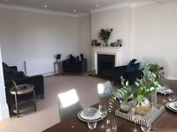 3 Double Bed 2 Bath Top Floor Newly Decorated Luxury South Kensington Flat with New Furniture