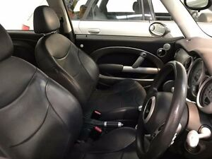 2002 Mini Hatch R53 Manual Hatchback Williamstown North Hobsons Bay Area Preview