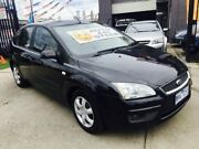 2007 Ford Focus LS LX 4 Speed Automatic Hatchback Brooklyn Brimbank Area Preview