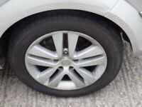 Vauxhall Astra Alloy wheel single spare