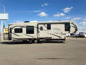 $5000 OFF **$197 b/w (oac)** NICE 5th WHEEL w/ GENERATOR!