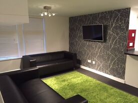 Brand New student house - short lets available from 18/4